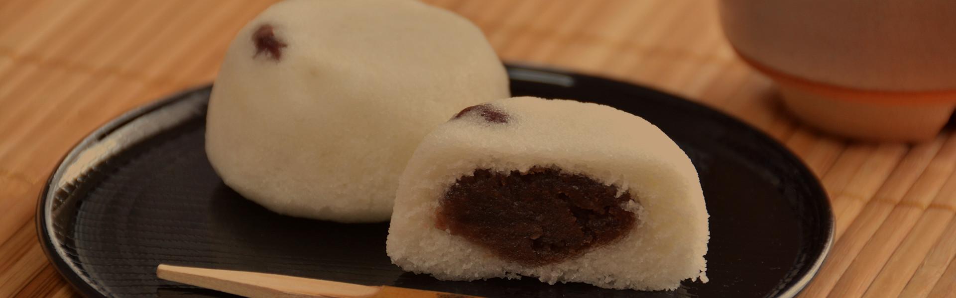 鹿児島銘菓と一緒にふるさとランドをお楽しみください