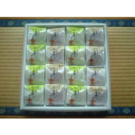 かるかん饅頭(16個)