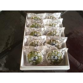 曽於茶マドレーヌ 10個箱